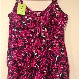 ▪️NWOT▪️ Catherine's Plus-Size Swimsuit